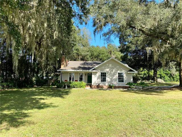 2929 NE 70TH Street, Ocala, FL 34479 (MLS #OM609002) :: Key Classic Realty