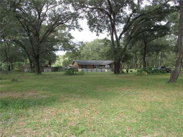 6150 S Highway 314A, Ocklawaha, FL 32179 (MLS #OM610852) :: Burwell Real Estate