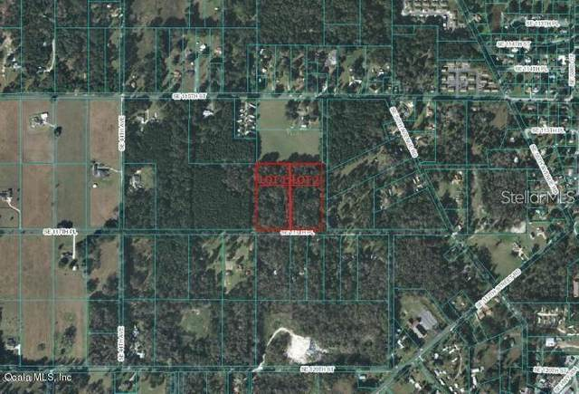 TBD SE 117TH Place, Belleview, FL 34420 (MLS #OM611517) :: Sarasota Home Specialists