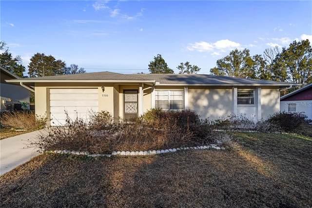 3300 N Maidencane Drive, Beverly Hills, FL 34465 (MLS #OM612768) :: Globalwide Realty