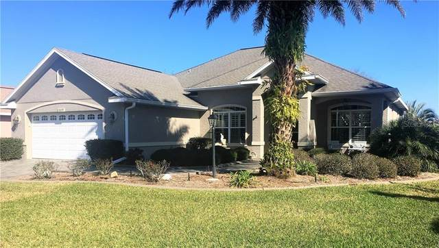 8659 SW 86TH Circle, Ocala, FL 34481 (MLS #OM612795) :: Sarasota Property Group at NextHome Excellence