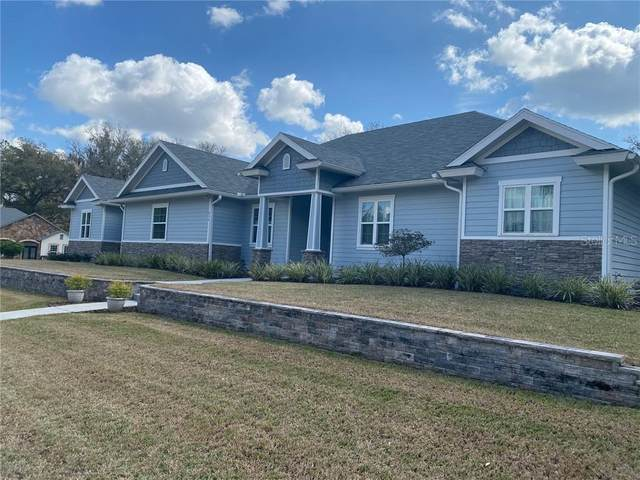 936 SE 41ST Street, Ocala, FL 34480 (MLS #OM615025) :: The Duncan Duo Team