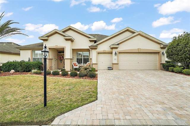 8852 SE 119TH Street, Summerfield, FL 34491 (MLS #OM615088) :: Realty One Group Skyline / The Rose Team