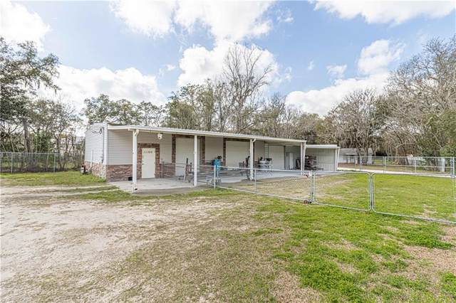 11388 S Us Highway 301, Belleview, FL 34420 (MLS #OM615147) :: Delta Realty, Int'l.