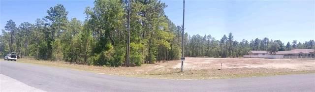 0 SW 61 PL Road, Ocala, FL 34481 (MLS #OM615309) :: Premier Home Experts