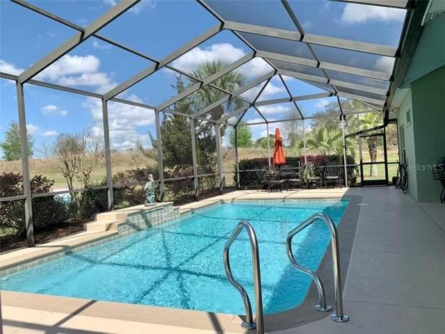 15056 SW 14TH AVENUE Road, Ocala, FL 34473 (MLS #OM615737) :: Visionary Properties Inc