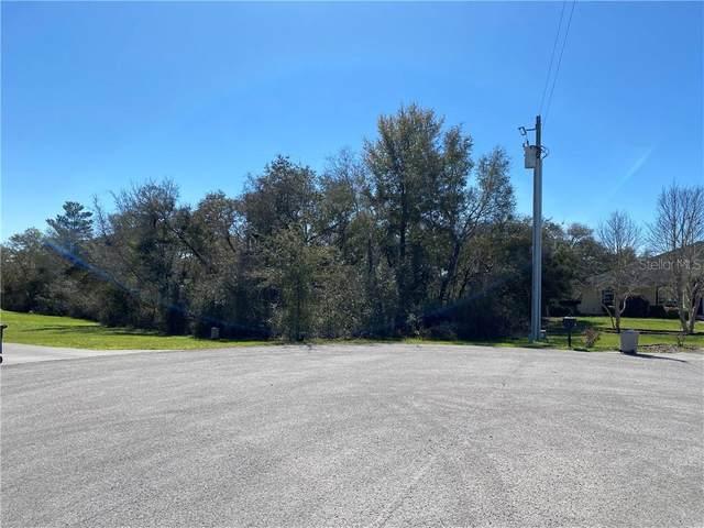 0 SW 40TH TERRACE, Ocala, FL 34476 (MLS #OM616194) :: Team Turner