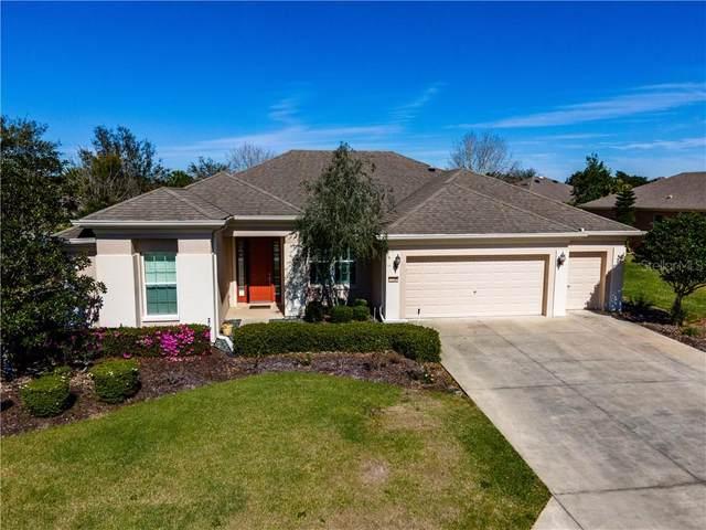 7230 SW 96TH Court, Ocala, FL 34481 (MLS #OM616313) :: Vacasa Real Estate