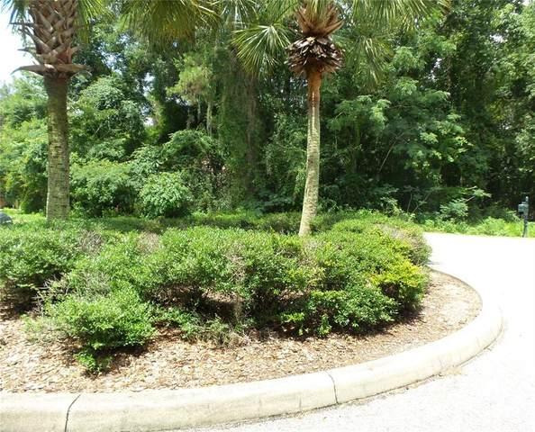 Lot 32 SE 6TH Avenue, Ocala, FL 34480 (MLS #OM617762) :: Zarghami Group