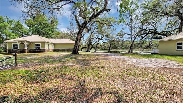 5000 NE 132ND Place, Anthony, FL 32617 (MLS #OM618121) :: Better Homes & Gardens Real Estate Thomas Group
