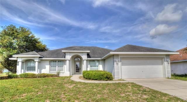 8236 SW 56TH AVENUE Road, Ocala, FL 34476 (MLS #OM618138) :: Rabell Realty Group