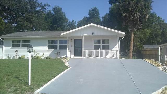 7 Lake Court Loop, Ocala, FL 34472 (MLS #OM618387) :: Realty Executives in The Villages