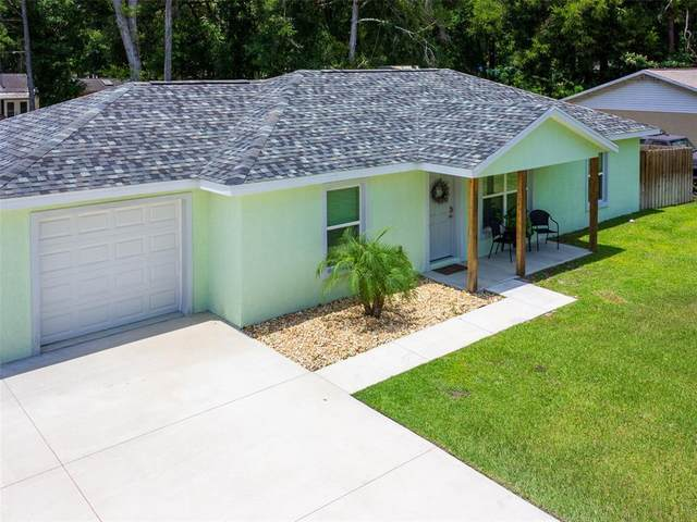 6090 NW 58TH Terrace, Ocala, FL 34482 (MLS #OM621072) :: The Heidi Schrock Team
