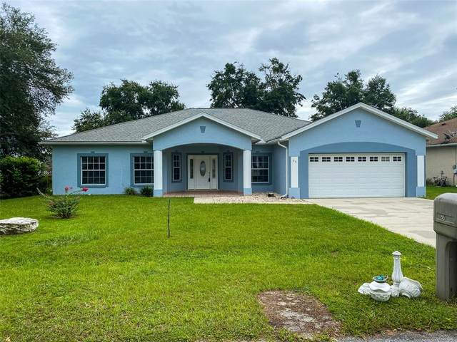 55 Bahia Trace Course, Ocala, FL 34472 (MLS #OM621252) :: Vacasa Real Estate