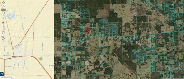 TBD NW 185TH Street, Williston, FL 32696 (MLS #OM622549) :: The Paxton Group