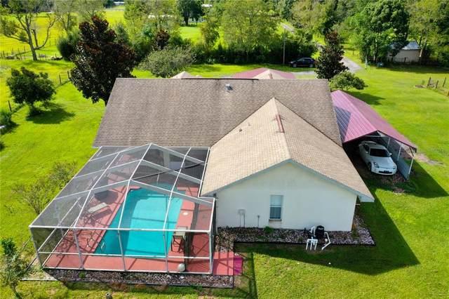 7725 SE 135TH Street, Summerfield, FL 34491 (MLS #OM627114) :: Vacasa Real Estate