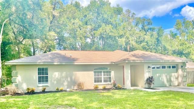 1621 NE 23RD Street, Ocala, FL 34470 (MLS #OM628404) :: Blue Chip International Realty