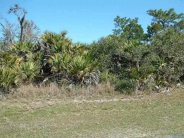 902 Orchid Drive, Indian Lake Estates, FL 33855 (MLS #P4629636) :: Team Bohannon Keller Williams, Tampa Properties
