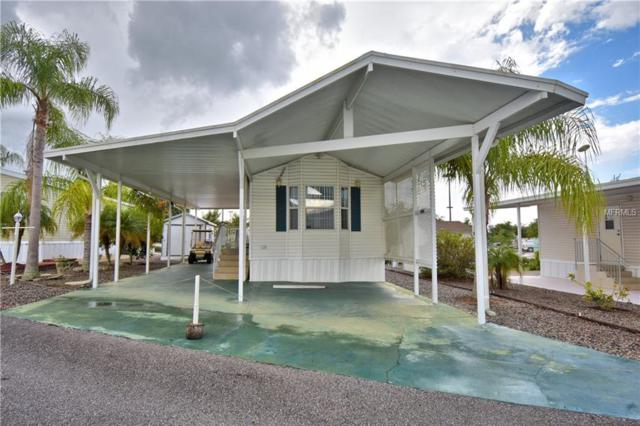 251 Patterson Road Lot I#9, Haines City, FL 33844 (MLS #P4716913) :: The Duncan Duo Team