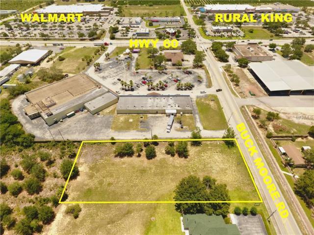 440 S Buckmoore Road, Lake Wales, FL 33853 (MLS #P4717282) :: The Duncan Duo Team