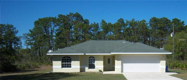3450 Park Avenue, Indian Lake Estates, FL 33855 (MLS #P4719406) :: Griffin Group