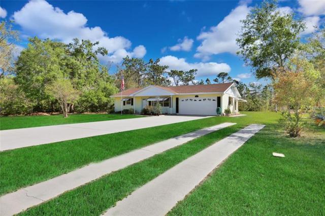 6731 Red Grange Boulevard, Indian Lake Estates, FL 33855 (MLS #P4719710) :: KELLER WILLIAMS CLASSIC VI