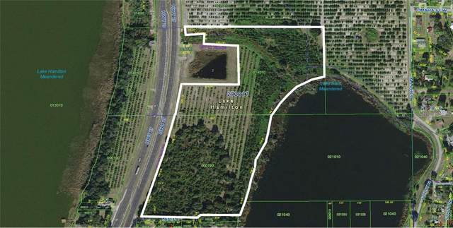 Us Hwy 27, Lake Hamilton, FL 33851 (MLS #P4900395) :: Team Borham at Keller Williams Realty