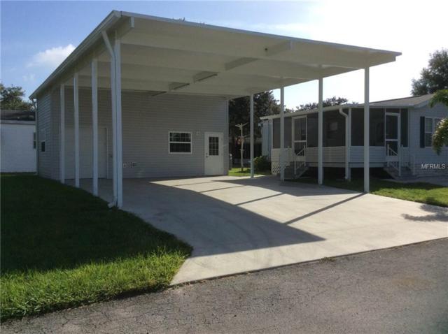14900 Camp Mack Road #19, Lake Wales, FL 33898 (MLS #P4902431) :: Griffin Group