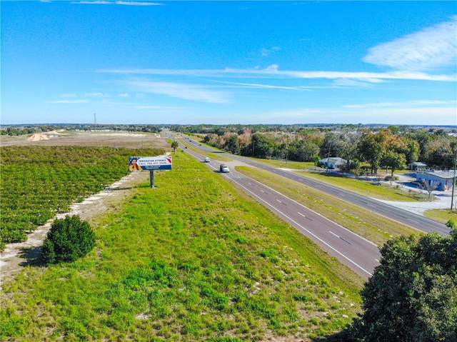 Us Hwy 17 92 W, Lake Alfred, FL 33850 (MLS #P4903167) :: Griffin Group