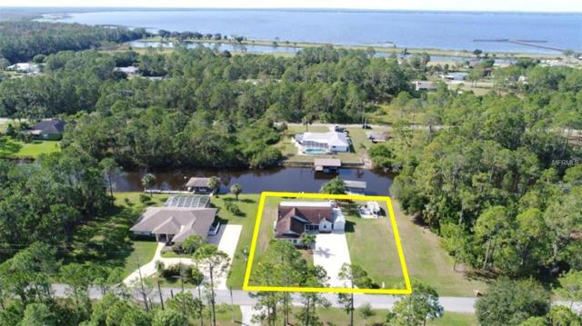 6700 S Amaryllis Dr, Indian Lake Estates, FL 33855 (MLS #P4903376) :: Mark and Joni Coulter | Better Homes and Gardens
