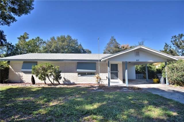 217 Kilmer Lane, Winter Haven, FL 33884 (MLS #P4903429) :: Team Bohannon Keller Williams, Tampa Properties