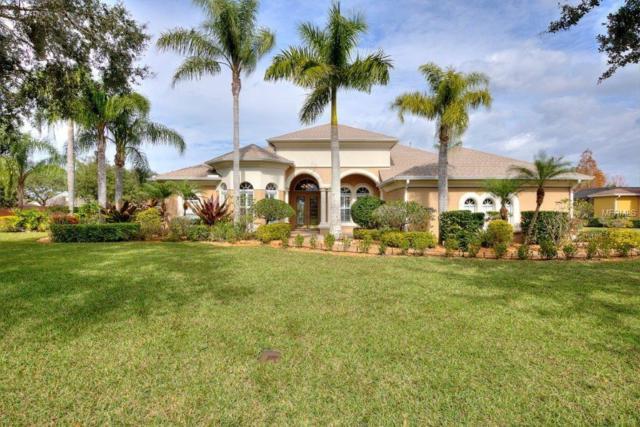 2691 Wyndsor Oaks Place, Winter Haven, FL 33884 (MLS #P4903666) :: The Light Team