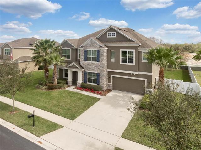232 Magneta Loop, Auburndale, FL 33823 (MLS #P4904585) :: Florida Real Estate Sellers at Keller Williams Realty