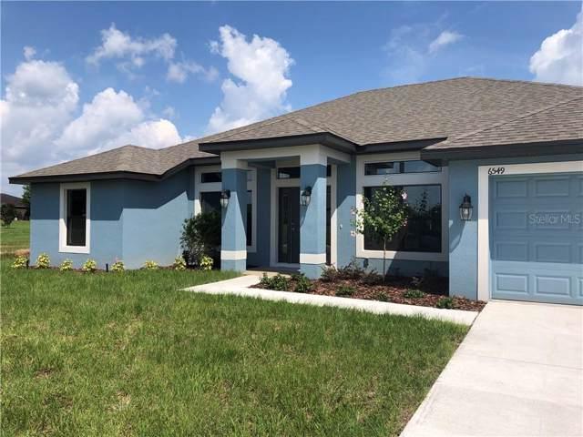 6549 Alamanda Hills Circle, Lakeland, FL 33813 (MLS #P4904735) :: 54 Realty
