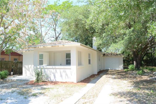 406 2ND Street, Auburndale, FL 33823 (MLS #P4905694) :: The Duncan Duo Team
