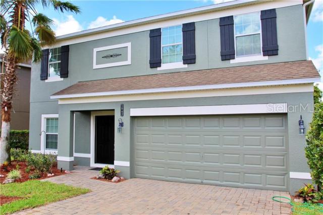 2943 Etowah Park Boulevard, Tavares, FL 32778 (MLS #P4906030) :: Cartwright Realty