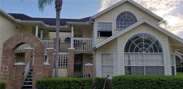 5014 Laguna Bay Circle #114, Kissimmee, FL 34746 (MLS #P4906287) :: Armel Real Estate