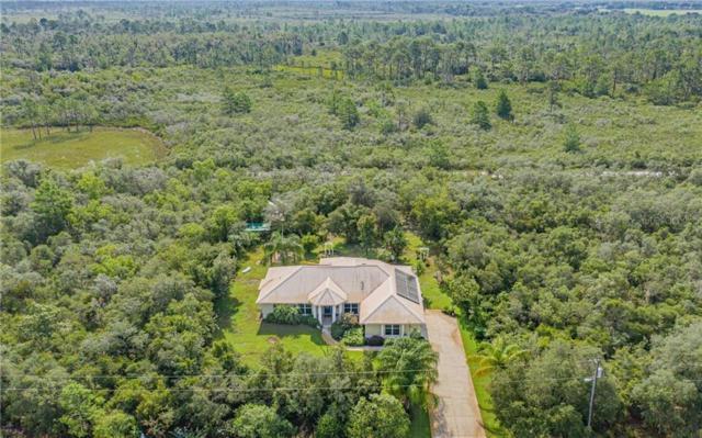 88 Deer Road, Frostproof, FL 33843 (MLS #P4906677) :: Team Bohannon Keller Williams, Tampa Properties
