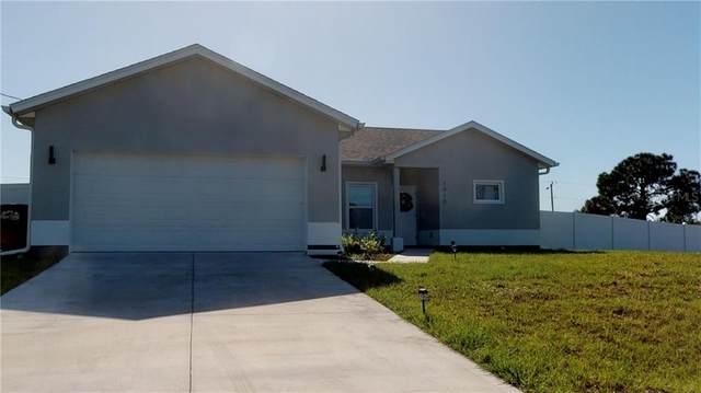 14181 Cain Avenue, Port Charlotte, FL 33953 (MLS #P4909105) :: Bob Paulson with Vylla Home