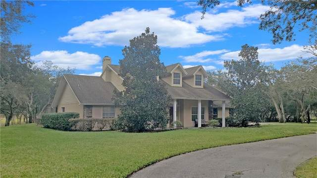 62 Ranch Trail Rd, Haines City, FL 33844 (MLS #P4909591) :: Dalton Wade Real Estate Group