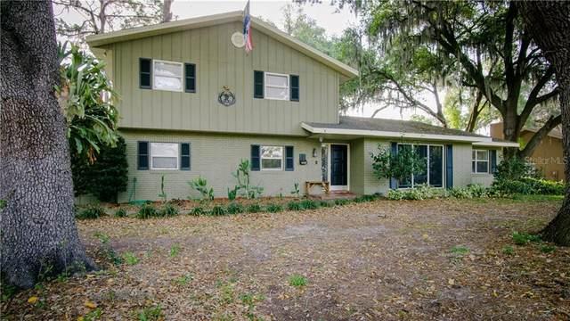 4238 Shadow Wood Court, Winter Haven, FL 33880 (MLS #P4910071) :: Lockhart & Walseth Team, Realtors