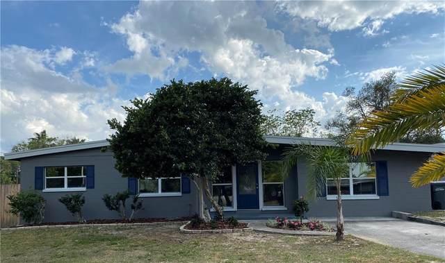 1650 Avenue E NE, Winter Haven, FL 33881 (MLS #P4910352) :: GO Realty