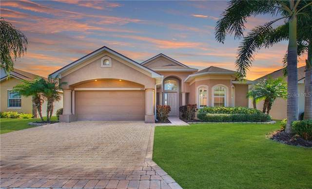 5189 Pebble Beach Boulevard, Winter Haven, FL 33884 (MLS #P4914127) :: The Duncan Duo Team