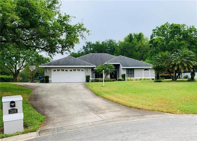 208 Lochen Court SE, Winter Haven, FL 33884 (MLS #P4915093) :: Florida Real Estate Sellers at Keller Williams Realty