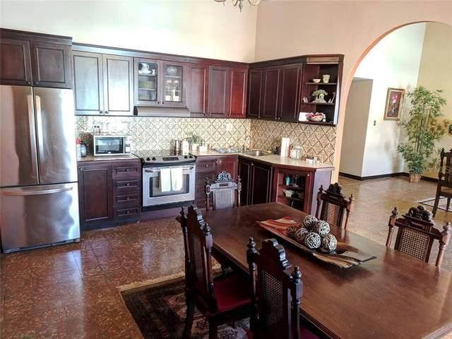 57 San Jose #101, OLD SAN JUAN, PR 00901 (MLS #PR9088447) :: Homepride Realty Services