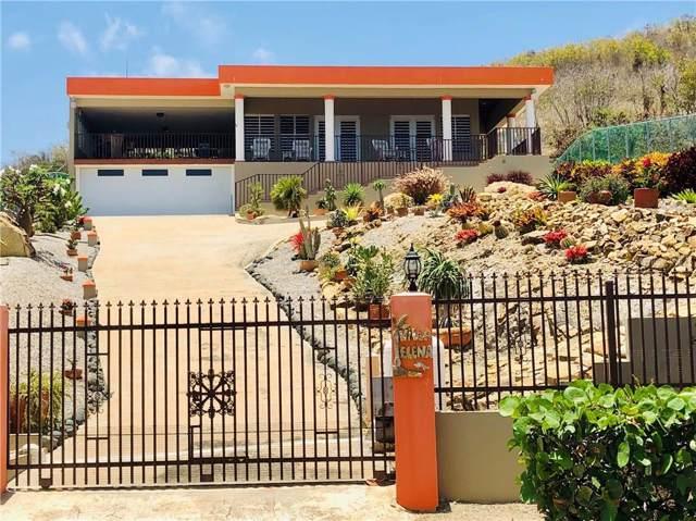 #2 Ext Oceanview Par Road Pr 304 Int. La Parguera, LAJAS, PR 00667 (MLS #PR9088866) :: Team Bohannon Keller Williams, Tampa Properties