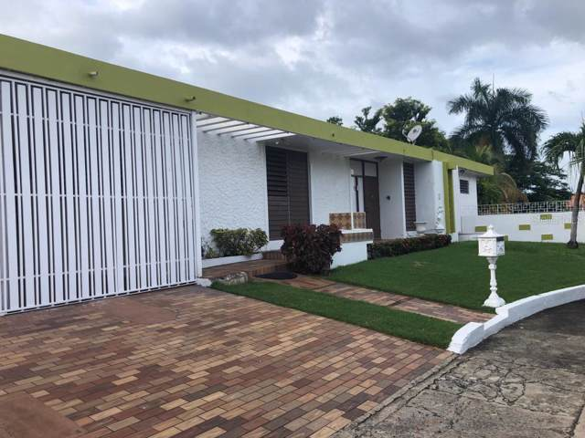 269 Calle Rialto, MAYAGUEZ, PR 00680 (MLS #PR9089019) :: Florida Real Estate Sellers at Keller Williams Realty
