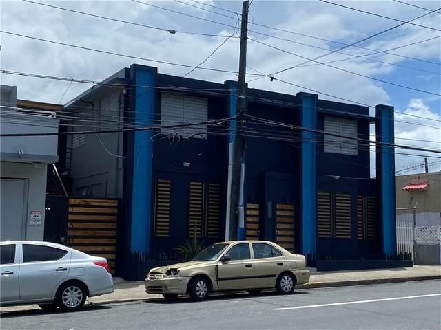 1802 Fernandez Juncos Ave, SAN JUAN, PR 00907 (MLS #PR9091963) :: Florida Real Estate Sellers at Keller Williams Realty