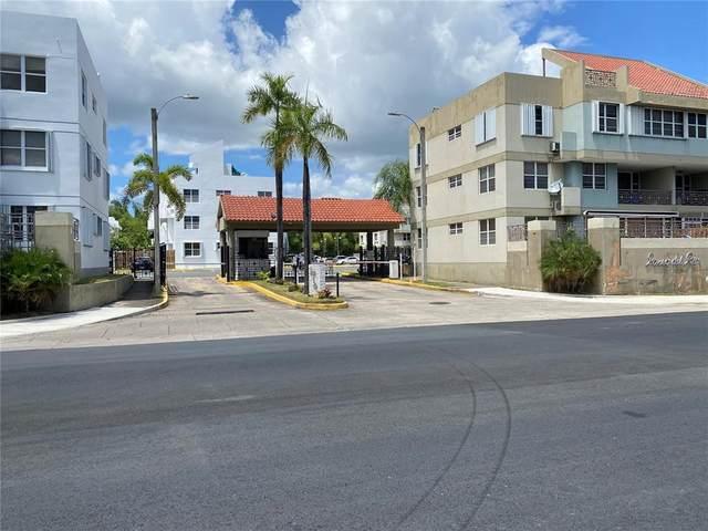 COND. PASEO DEL RIO Boulevard Del Norte N #3601, HUMACAO, PR 00791 (MLS #PR9093194) :: Frankenstein Home Team