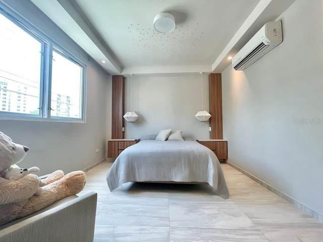 1362 Magdalena Street #4, SAN JUAN, PR 00907 (MLS #PR9093566) :: Zarghami Group